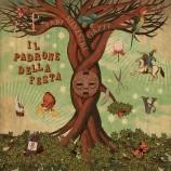 Fabi-Silvestri-Gazzè, l'album è Il padrone della festa