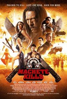 Machete Kill
