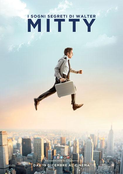 Il segreto di Walter Mitty