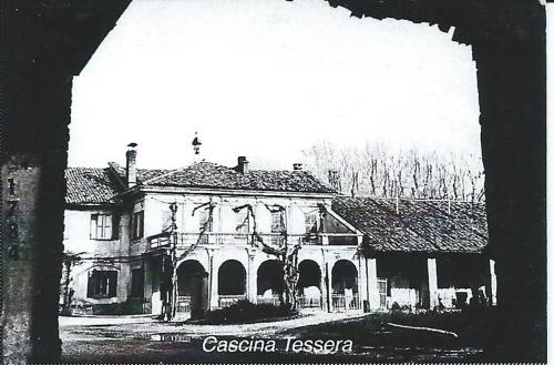 2 - Cesano Boscone - Cascina Tessera