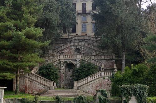 Castelletto di Cuggiano - VillaClerici