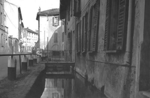 Milano - Via Magolfa
