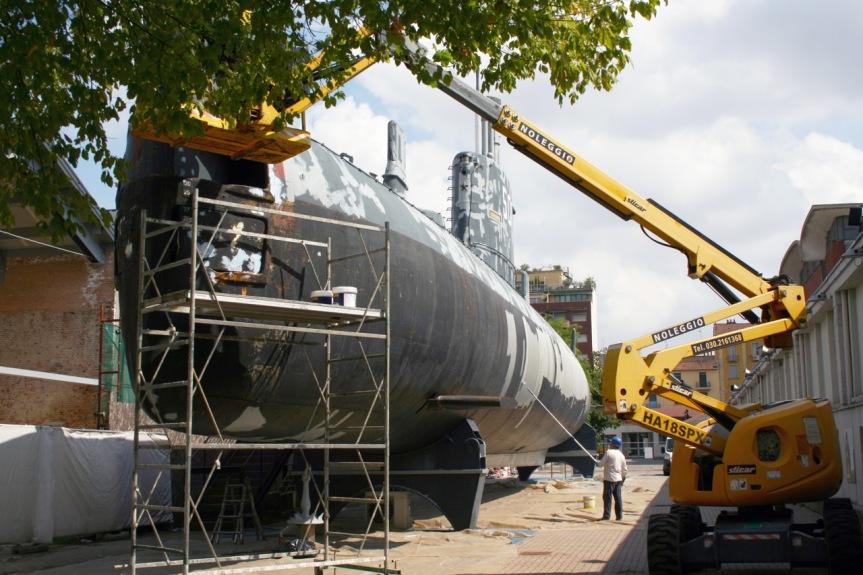 SottomarinoToti_InterventoRestauro_Estate2015%2003@MuseoScienza[1]