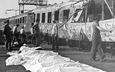Risultati immagini per la strage del treno 904