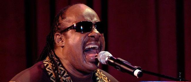 Stevie Wonder, stop ai concerti: trapianto di rene asettembre
