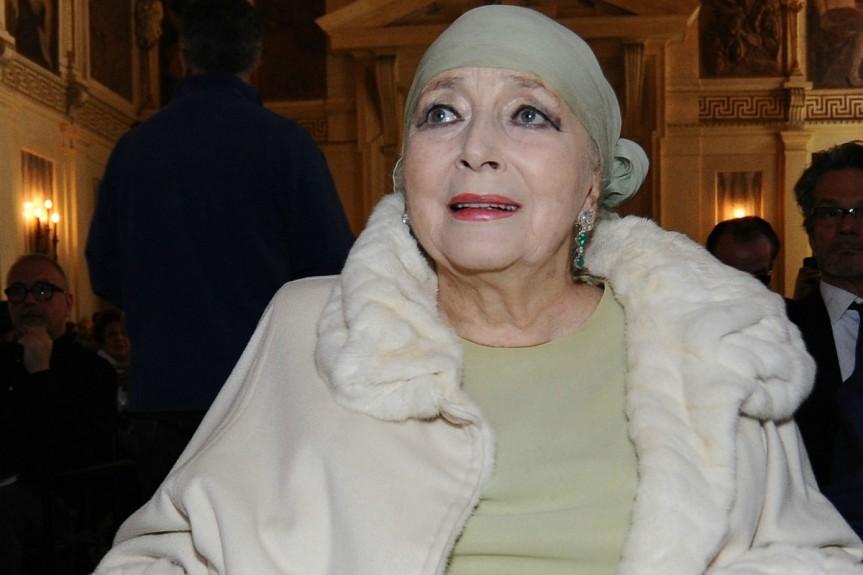 È morta Valentina Cortese, la signora dellescene