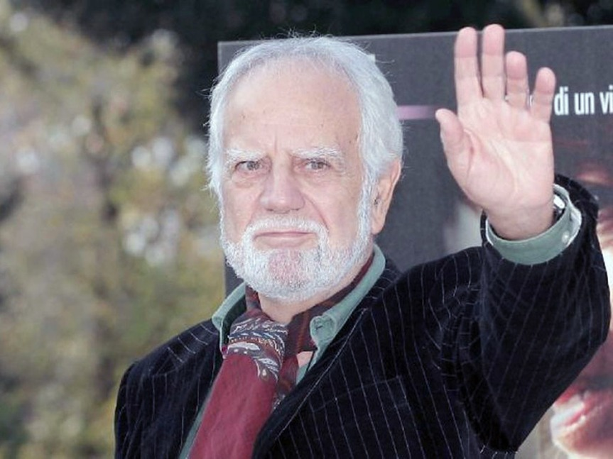 È morto Cosimo Cinieri, sul palco con CarmeloBene