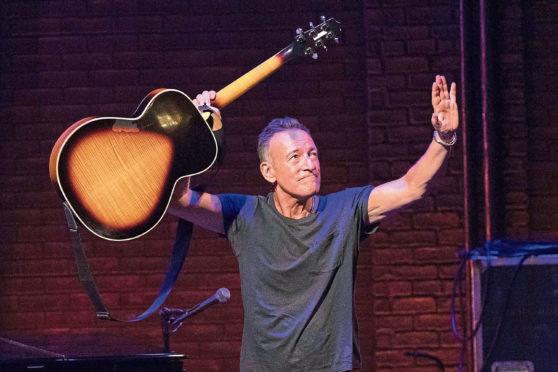 Bruce Springsteen: I 70 anni trionfali delBoss