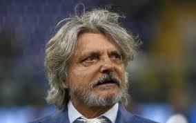 """Alta tensione Sampdoria, minacce a Ferrero: """"Infame, guardati lespalle"""""""