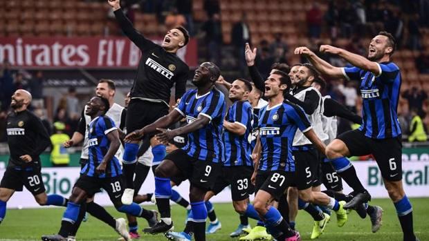 22 settembre 2019 – MILAN 0-2INTER