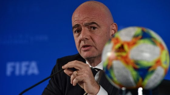 Calcio, assegnata alla Cina la prima edizione della Coppa del mondo per club nel2021