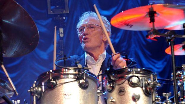 Morto Ginger Baker, leggendario batterista deiCream