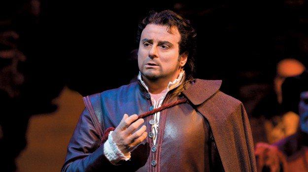 Morto il tenore MarcelloGiordani