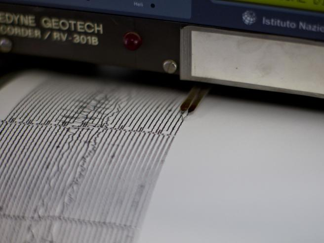 Terremoto in Irpinia, due scosse di lieve entità nella zona diNusco
