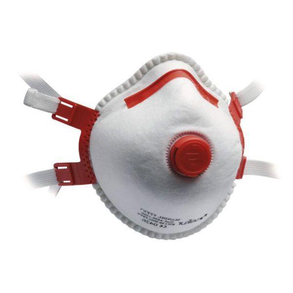 Coronavirus, Saues: De Luca vieti le mascherine con valvola aicittadini