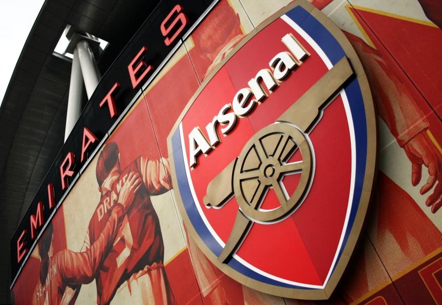 Premier League, coronavirus: l'Arsenal è la prima squadra che torna adallenarsi