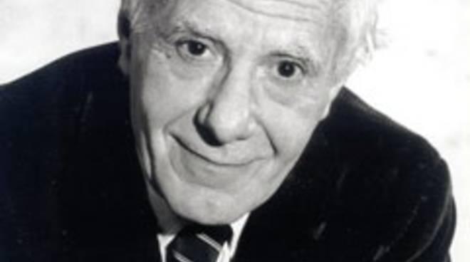 Gianrico Tedeschi, 100 anni di vita e diteatro