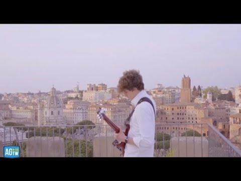 Roma, il concerto del chitarrista 19enne inCampidoglio