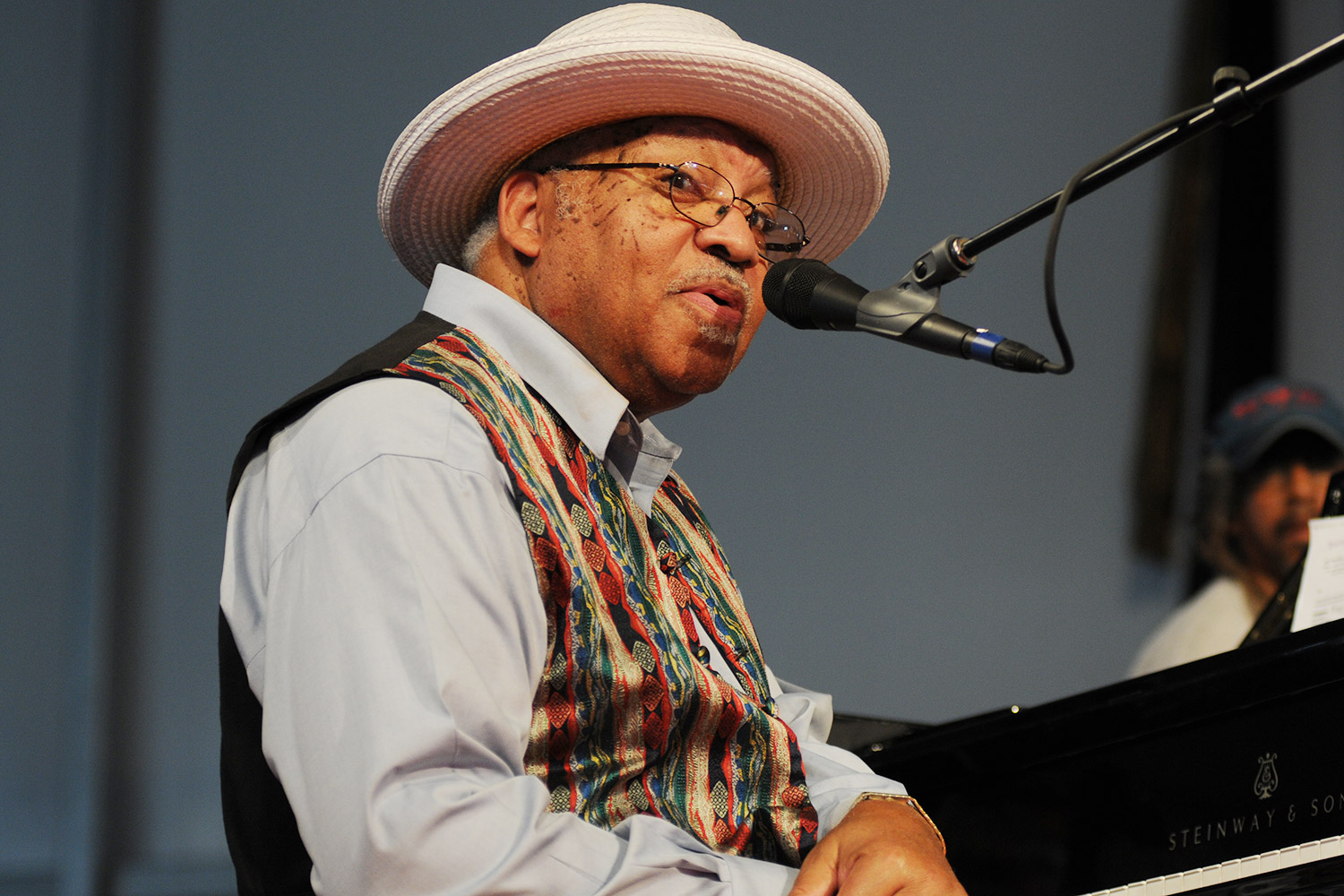 41st Annual New Orleans Jazz And Heritage Festival Out And About