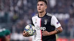 Juventus, Dybala ancora positivo alcoronavirus