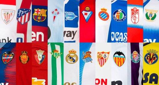 la-liga-19-20-kits