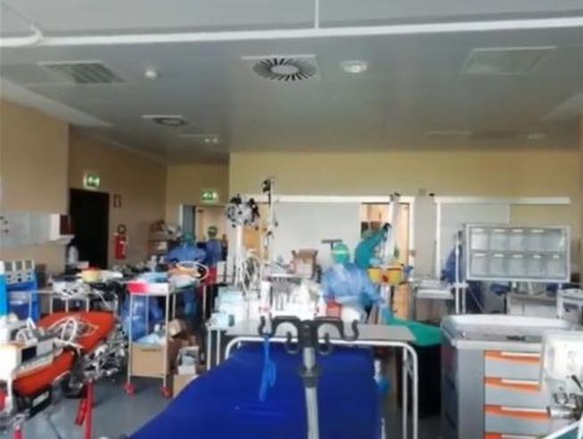 Coronavirus Milano, chiude una delle cinque terapie intensive dell'ospedaleNiguard