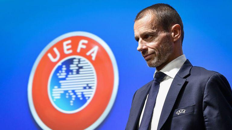 """Uefa chiarisce: """"Nessun limite a 3 agosto per finirestagione"""""""