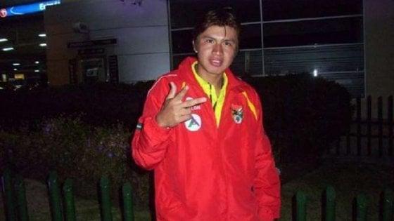 Coronavirus, muore il primo calciatore: il bolivianoGuzman