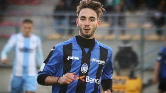 Oggi l'ultimo saluto al giovane calciatore Rinaldi, funerali dentro lostadio