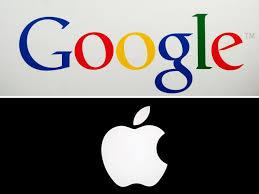 Il complotto (che non c'è)di Google e Apple che ci spiano senzaconsenso
