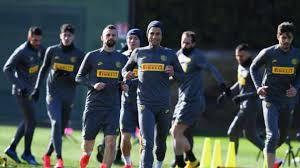 Inter: terminati i controlli, domani iniziano gliallenamenti