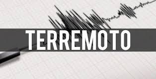TERREMOTO in provincia di TRAPANI, in SICILIA, a Marettimo. Magnitudo3.3