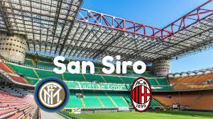 Lo stadio di San Siro può essere abbattuto….