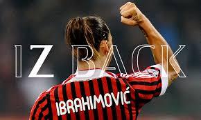Tegola Milan: serio infortunio per Ibra, la sua stagione rischia di finirequi