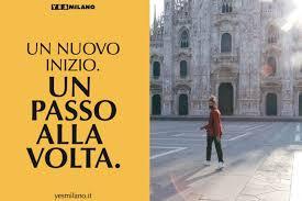 Milano: Via alla Fase 2, ore 7 – riapre lacittà.