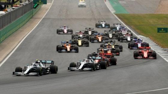 F1: Fia ufficializza 8 Gp, a Monza si correrà il 6settembre