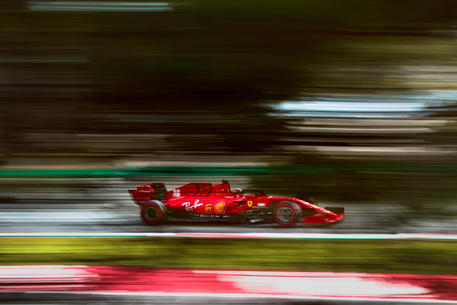 Formula One pre-season testings