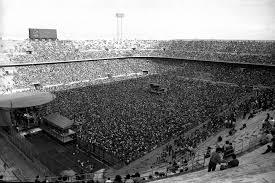 """Bob Marley, 40 anni fa i concerti a Milano e Torino. """"E lo stadio era pieno…"""""""