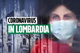 Coronavirus, in Lombardia l'85% deicasi