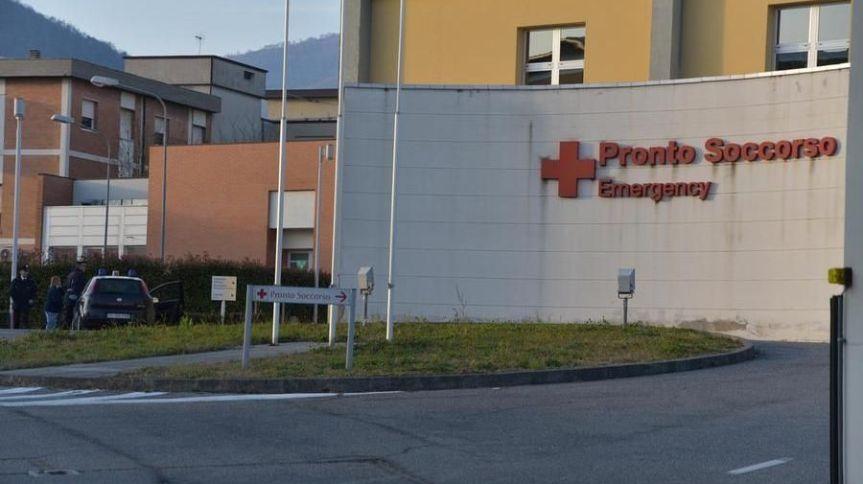 Ospedale di Alzano, primi due indagati per la mancatachiusura