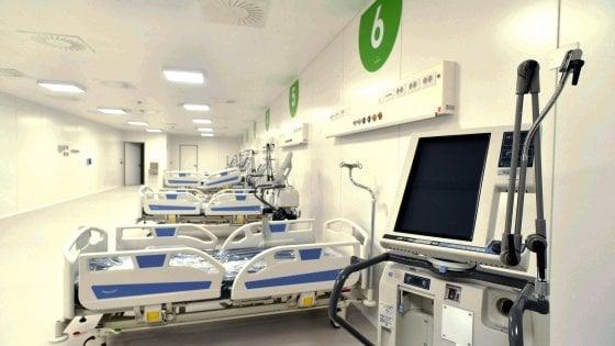 Ospedale Covid alla Fiera, la GdF negli uffici della Fondazione di ComunitàMilano