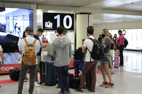 Ue, Italia in doppia infrazione su dirittipasseggeri