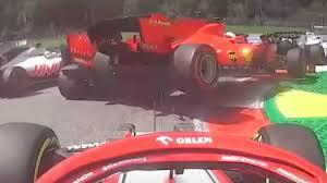 Disastro Ferrari, doppio ritiro al Gp diStiria.
