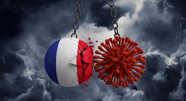 Coronavirus nel mondo, in Francia allerta massima…..