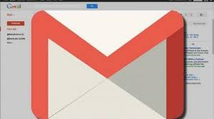 Gmail down, impossibile inviare mail conallegato