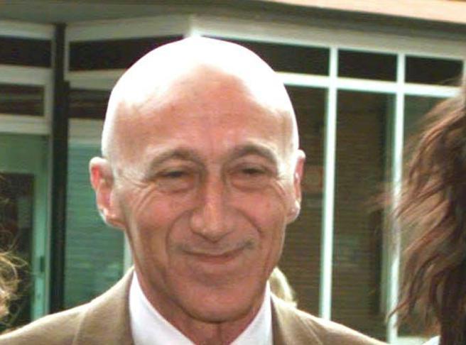 Gianfranco De Laurentiis è morto, il giornalista sportivo aveva 81anni