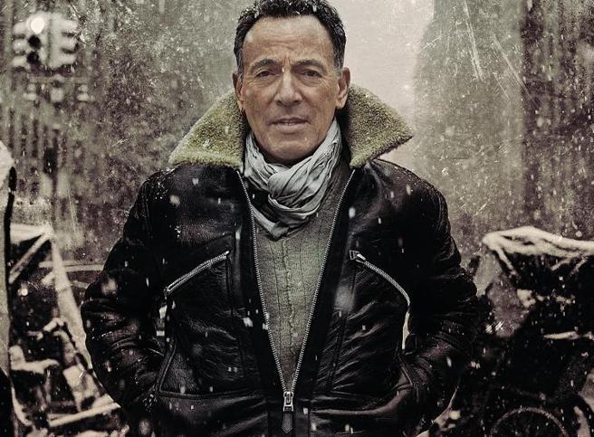 Bruce Springsteen:………….