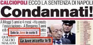 """Juventus, Agnelli: """"Pronti al ricorso al Tar per Calciopoli"""""""