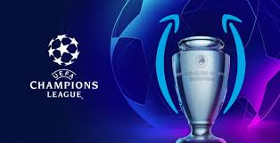 Champions League 2020/21