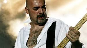 Addio a Luciano Ghezzi, è morto lo storico bassista di LucianoLigabue